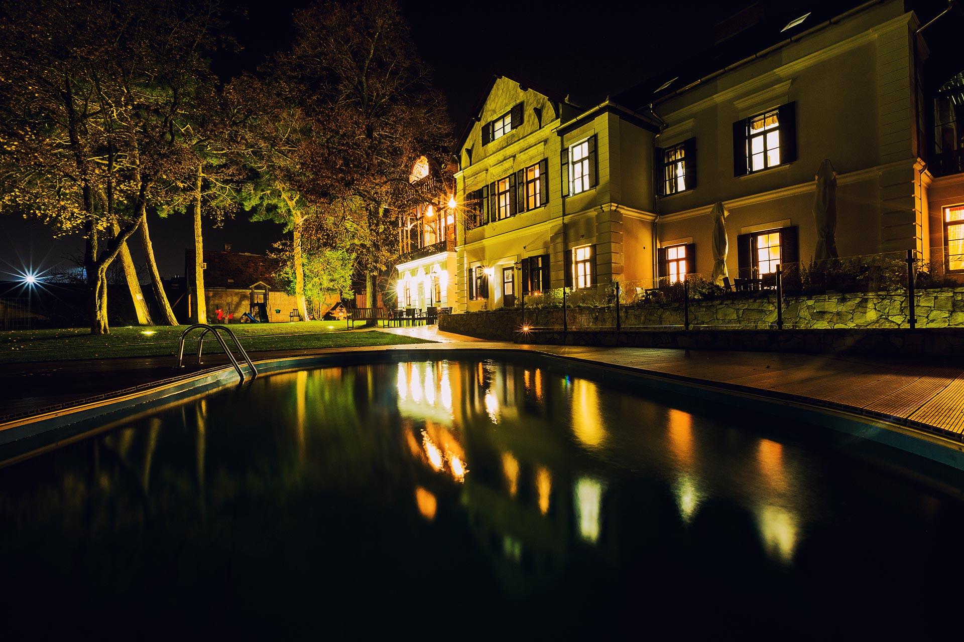 Boutique Hotel Annuska Balatonfüred - {ej} - {old_price} helyett {kedvezmeny} kedvezménnyel