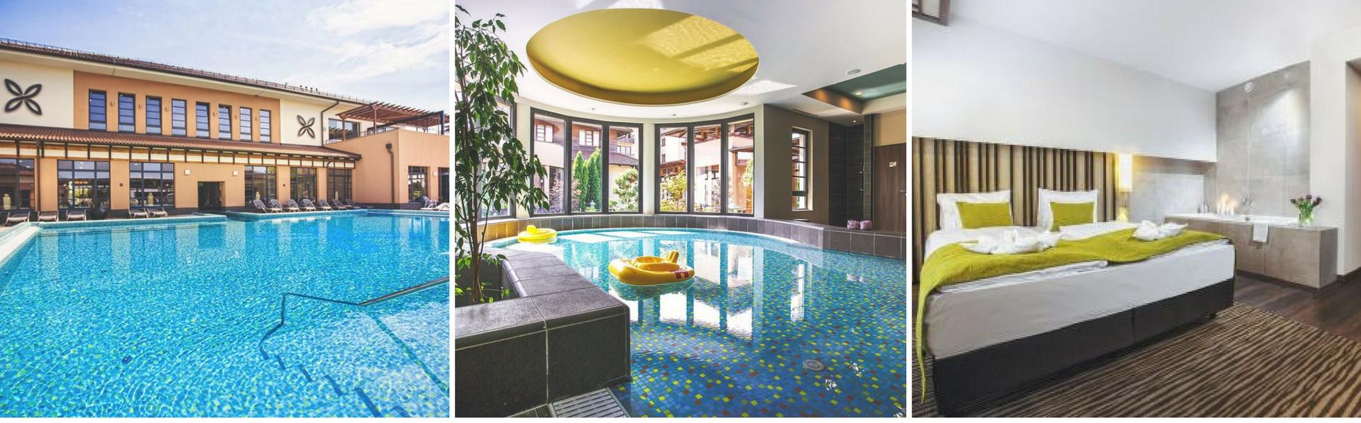 Caramell Premium Resort****superior Bükfürdő - {ej} - {old_price} helyett {kedvezmeny} kedvezménnyel