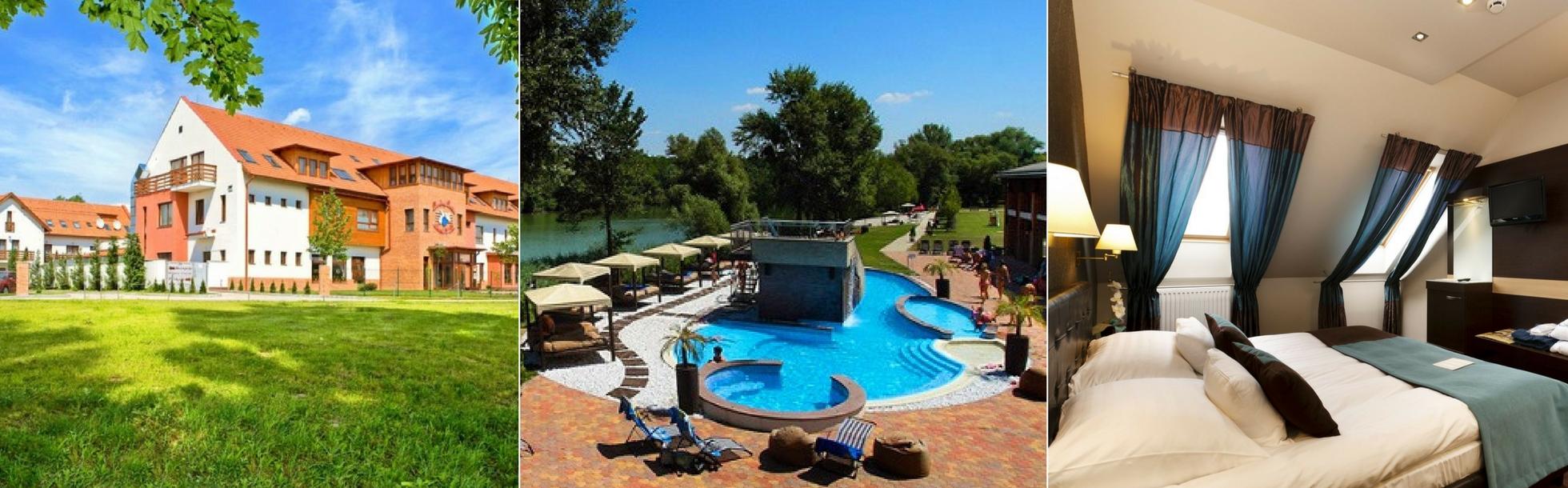 Diamant Hotel Spa & Family Resort ****superior Szigetköz - {ej} - {old_price} helyett {kedvezmeny} kedvezménnyel
