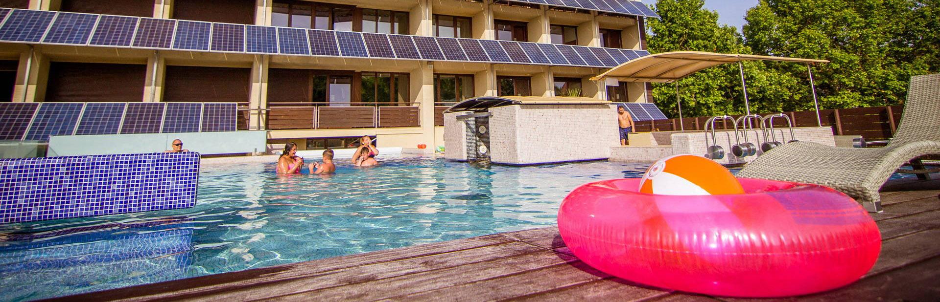 Balaton Hotel Siófok*** - {ej} - {old_price} helyett {kedvezmeny} kedvezménnyel